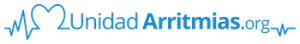 logoUnidadArritmias-Azulparaweb