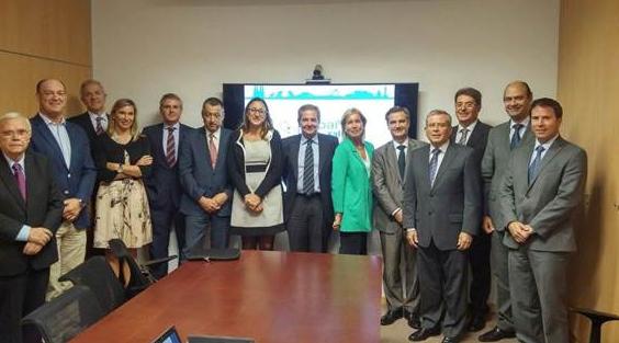 España Salud. Nuevo Consejo
