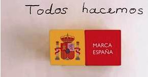 Todos hacemos Marca España