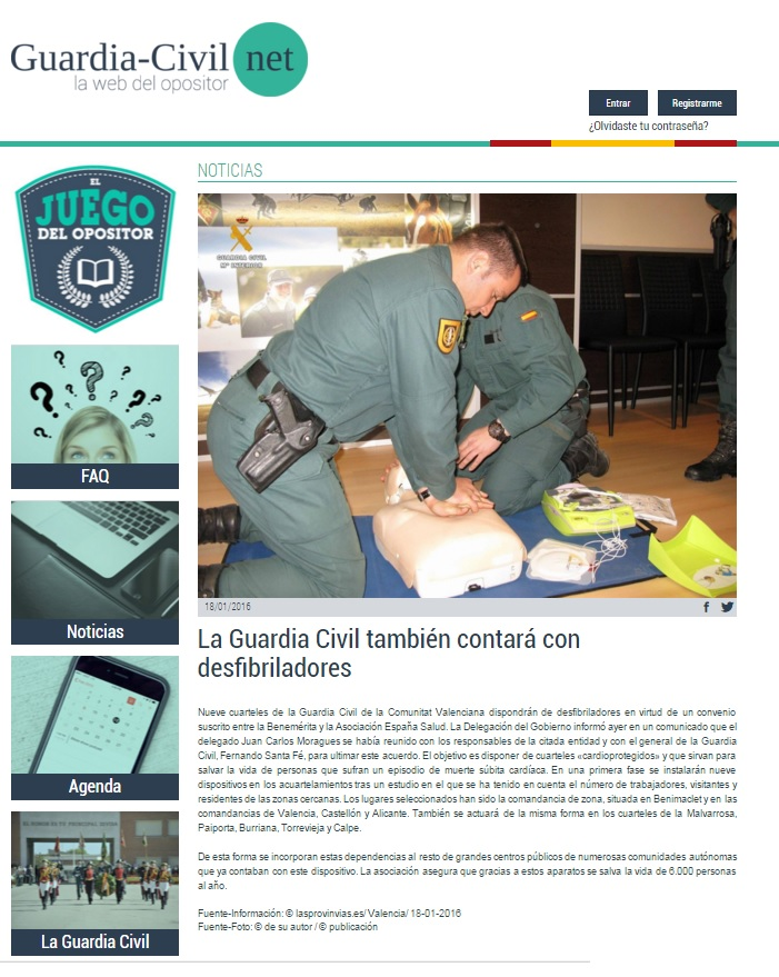 guardiacivil.net