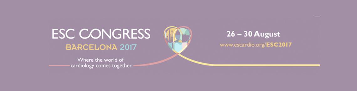 España Salud organiza los actos ciudadanos con ocasión del ESC 2017 en Barcelona