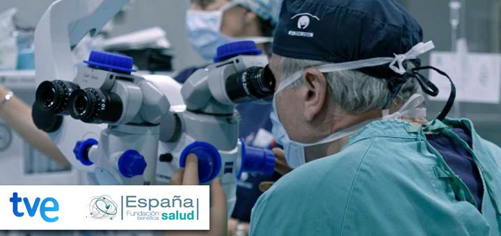 La Ciencia de la Salud – Cuidar tu vista