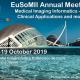 España Salud promueve la reunión anual EuSoMII 2019, cita de referencia mundial en el ámbito de la Radiología y la Imagen Médica