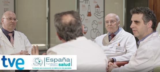 La Ciencia de la Salud (T2) – Episodio 4 – Leucemia