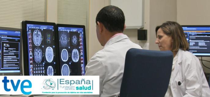 La Ciencia de la Salud (T2) – Episodio 8 – Esclerosis Múltiple