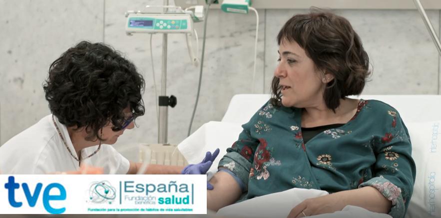 La Ciencia de la Salud (T2) – Episodio 13 – Enfermedades raras