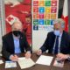 Cruz Roja y España Salud firman un acuerdo para trabajar conjuntamente en el área asistencial